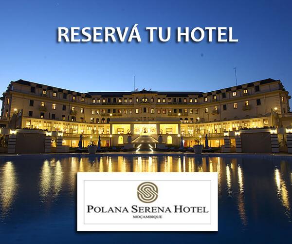 Polana Hotel - Reservar